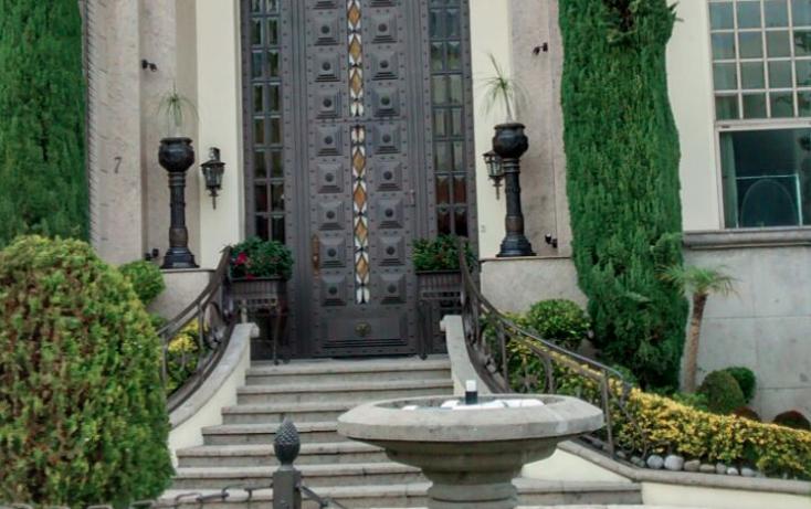 Foto de casa en venta en  , santa fe la loma, álvaro obregón, distrito federal, 1463023 No. 03