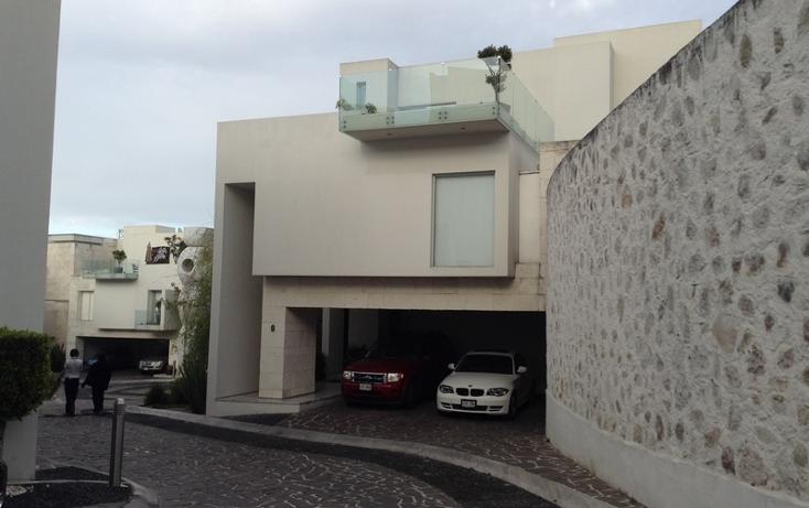 Foto de casa en venta en  , santa fe la loma, álvaro obregón, distrito federal, 1486895 No. 02