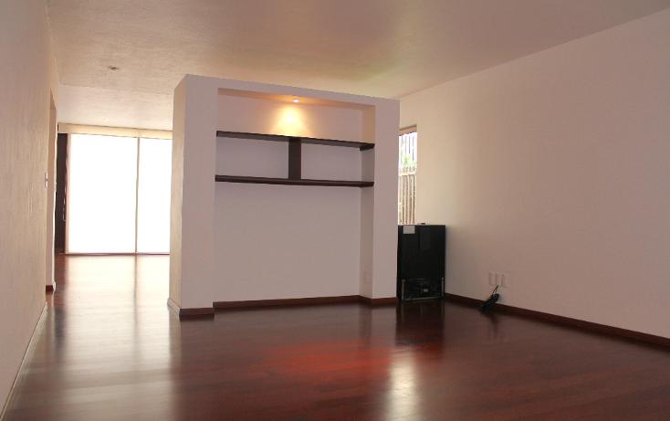 Foto de casa en renta en  , santa fe la loma, álvaro obregón, distrito federal, 1645404 No. 02