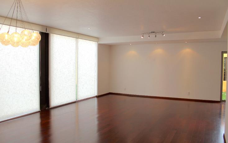 Foto de casa en renta en  , santa fe la loma, álvaro obregón, distrito federal, 1645404 No. 03