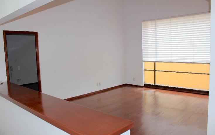 Foto de casa en renta en  , santa fe la loma, álvaro obregón, distrito federal, 1645404 No. 05