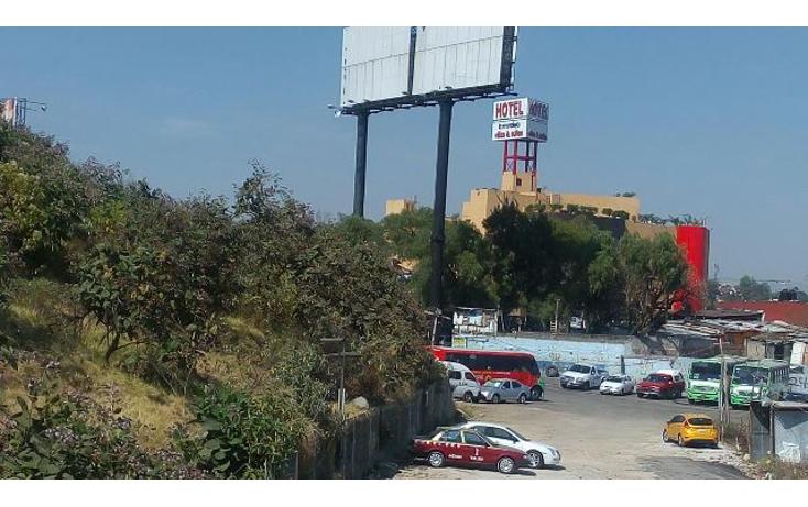 Foto de terreno comercial en venta en  , santa fe la loma, ?lvaro obreg?n, distrito federal, 1660230 No. 07
