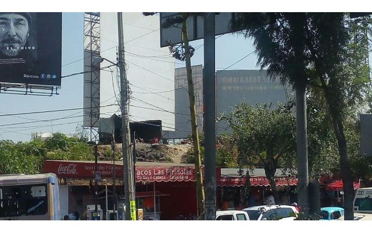 Foto de terreno comercial en venta en  , santa fe la loma, ?lvaro obreg?n, distrito federal, 1660230 No. 08