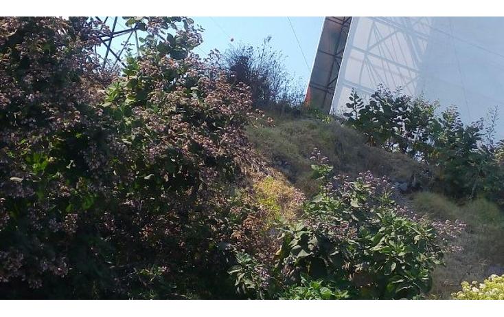 Foto de terreno comercial en venta en  , santa fe la loma, ?lvaro obreg?n, distrito federal, 1660230 No. 09