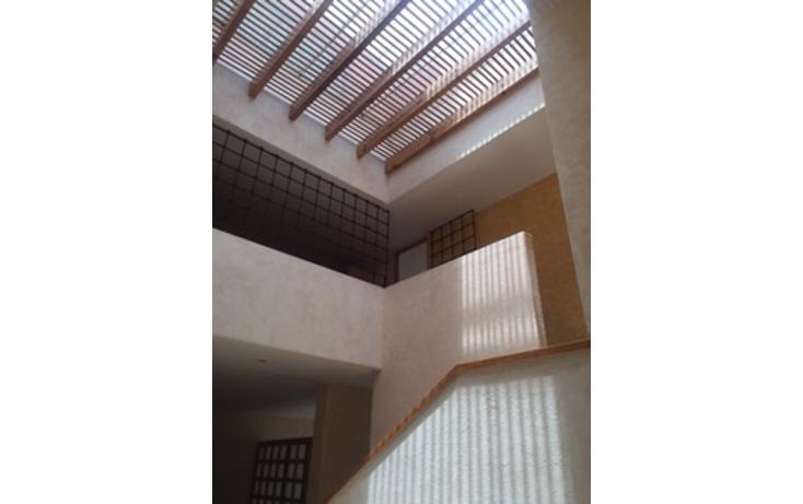 Foto de casa en renta en  , santa fe la loma, ?lvaro obreg?n, distrito federal, 1812700 No. 01