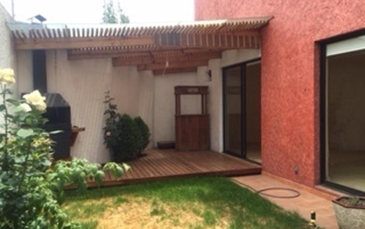 Foto de casa en renta en  , santa fe la loma, ?lvaro obreg?n, distrito federal, 1812700 No. 05
