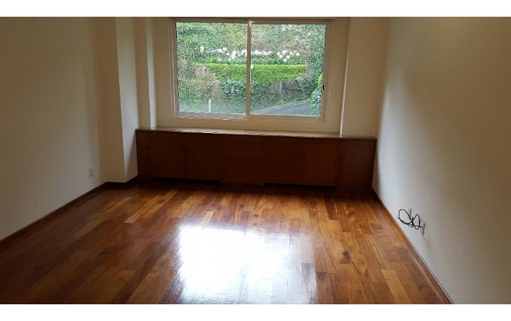 Foto de departamento en renta en  , santa fe la loma, álvaro obregón, distrito federal, 2039248 No. 18