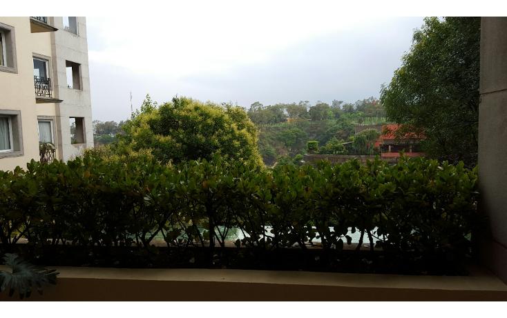Foto de departamento en renta en  , santa fe la loma, álvaro obregón, distrito federal, 2039248 No. 21