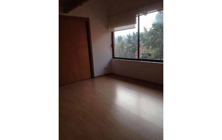 Foto de casa en renta en  , santa fe la loma, álvaro obregón, distrito federal, 2589650 No. 02