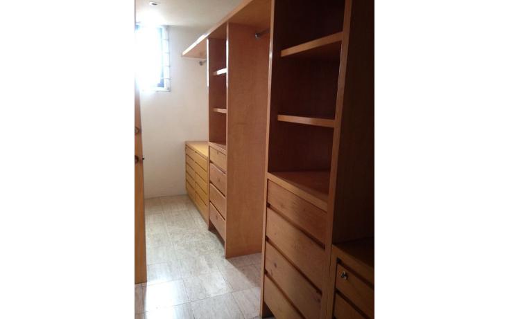 Foto de casa en renta en  , santa fe la loma, álvaro obregón, distrito federal, 2589650 No. 04
