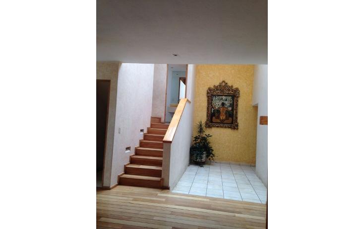 Foto de casa en renta en  , santa fe la loma, álvaro obregón, distrito federal, 2589650 No. 05