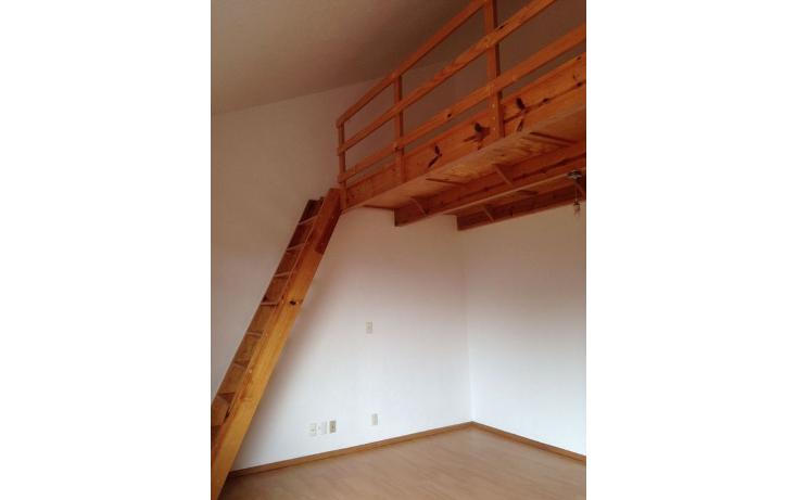 Foto de casa en renta en  , santa fe la loma, álvaro obregón, distrito federal, 2589650 No. 06