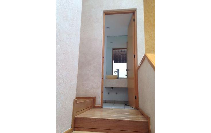 Foto de casa en renta en  , santa fe la loma, álvaro obregón, distrito federal, 2589650 No. 07