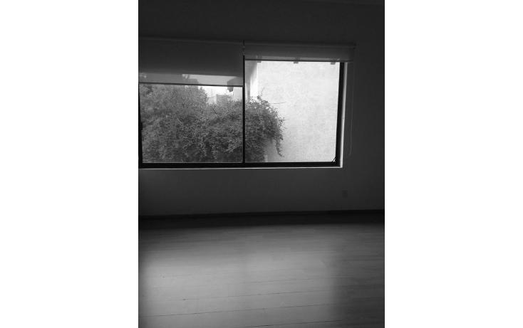 Foto de casa en renta en  , santa fe la loma, álvaro obregón, distrito federal, 2589650 No. 09