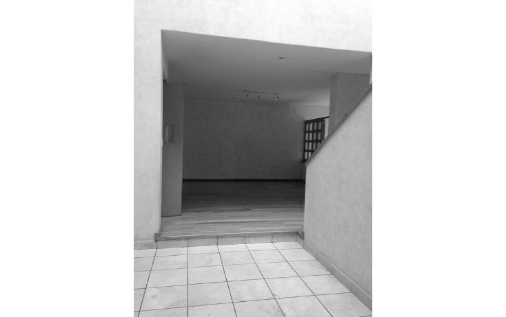 Foto de casa en renta en  , santa fe la loma, álvaro obregón, distrito federal, 2589650 No. 12
