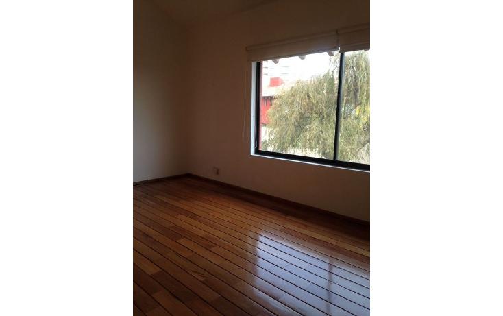 Foto de casa en renta en  , santa fe la loma, álvaro obregón, distrito federal, 2589650 No. 13