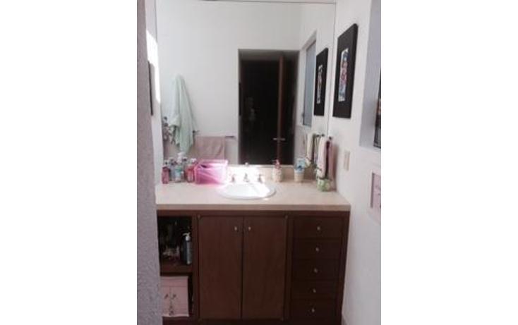 Foto de casa en venta en  , santa fe la loma, álvaro obregón, distrito federal, 2718806 No. 10