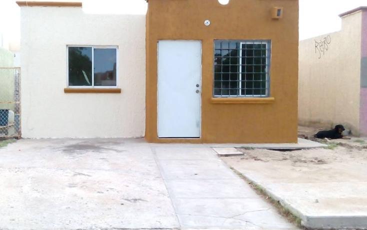 Foto de casa en venta en  , santa fe, la paz, baja california sur, 1225289 No. 01