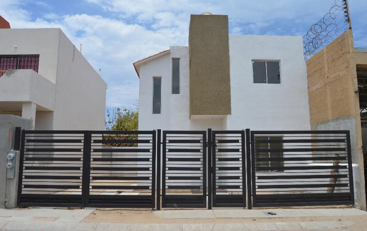 Foto de casa en venta en  , santa fe, la paz, baja california sur, 2034622 No. 01