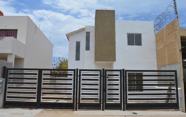 Foto de casa en venta en  , santa fe, la paz, baja california sur, 2034622 No. 02