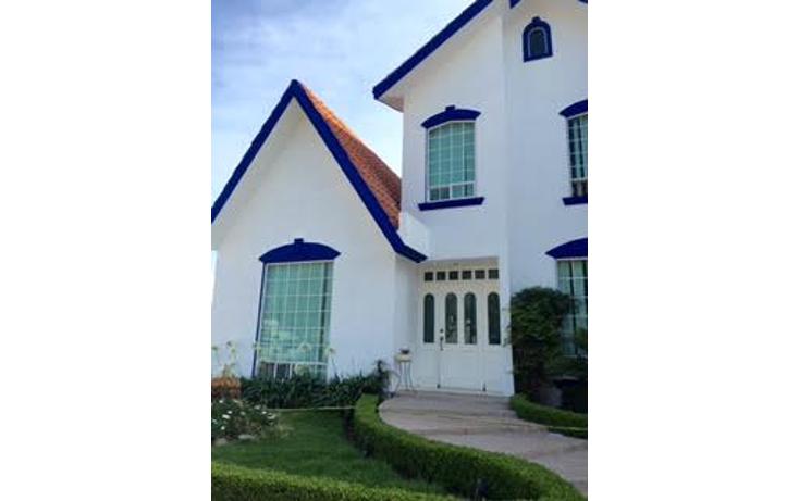 Foto de casa en venta en  , santa fe, león, guanajuato, 1101271 No. 01