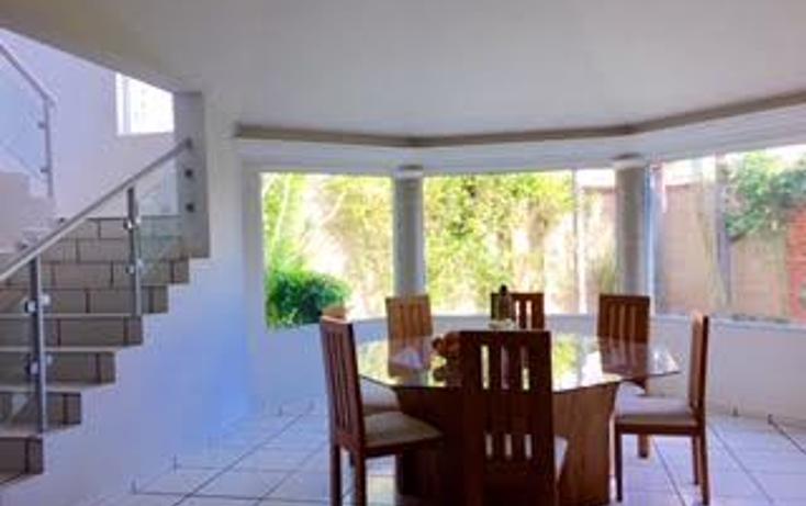 Foto de casa en venta en  , santa fe, león, guanajuato, 1101271 No. 05