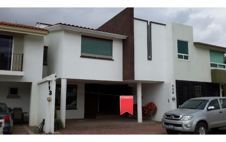 Foto de casa en renta en  , santa fe, león, guanajuato, 1121143 No. 10