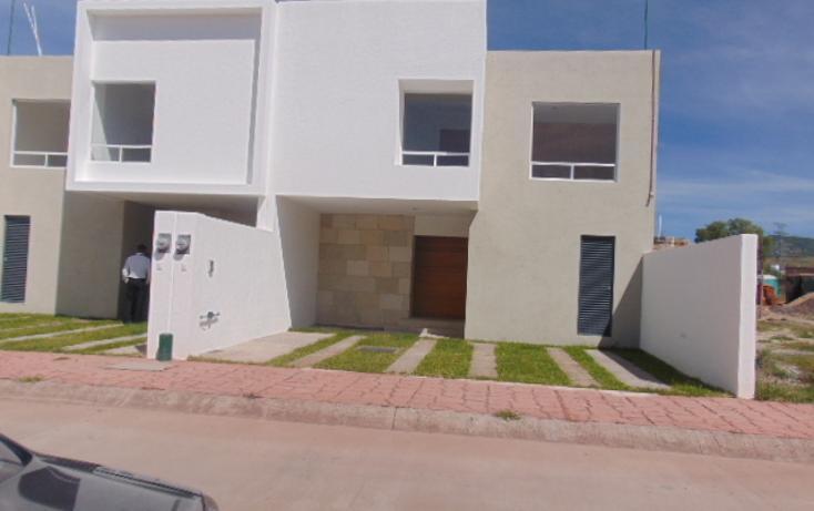 Foto de casa en renta en  , santa fe, león, guanajuato, 1857046 No. 01