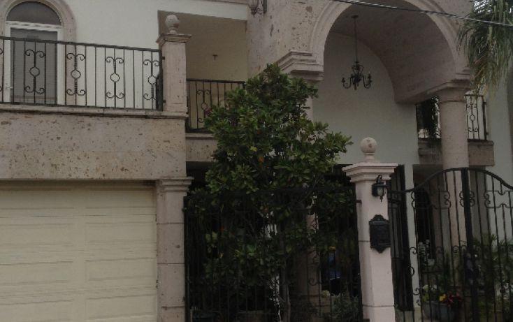 Foto de casa en venta en, santa fe, monterrey, nuevo león, 1051141 no 01