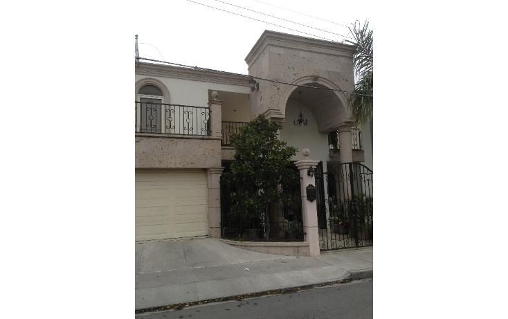 Foto de casa en venta en  , santa fe, monterrey, nuevo león, 1051141 No. 01