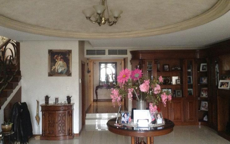 Foto de casa en venta en  , santa fe, monterrey, nuevo león, 1051141 No. 02