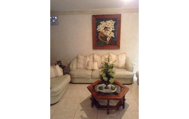 Foto de casa en venta en  , santa fe, monterrey, nuevo león, 1051141 No. 05