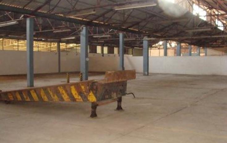 Foto de nave industrial en renta en  , santa fe, monterrey, nuevo león, 1453613 No. 10