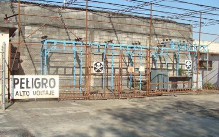 Foto de nave industrial en renta en  , santa fe, monterrey, nuevo león, 1453613 No. 16