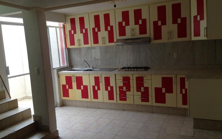 Foto de casa en venta en  , santa fe, morelia, michoacán de ocampo, 1167821 No. 02
