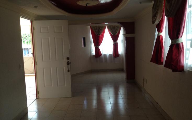 Foto de casa en venta en  , santa fe, morelia, michoacán de ocampo, 1167821 No. 03