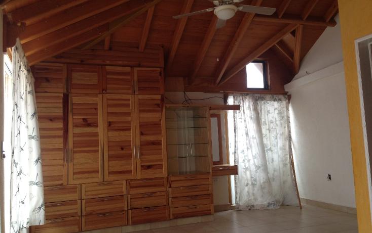 Foto de casa en venta en  , santa fe, morelia, michoacán de ocampo, 1167821 No. 04