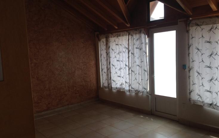 Foto de casa en venta en  , santa fe, morelia, michoacán de ocampo, 1167821 No. 05