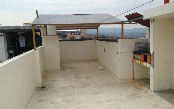 Foto de casa en venta en  , santa fe, morelia, michoacán de ocampo, 1167821 No. 10