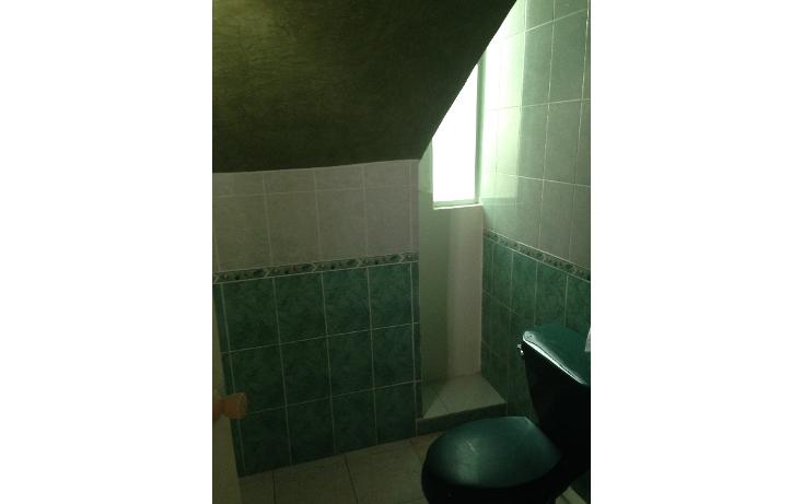 Foto de casa en venta en  , santa fe, morelia, michoacán de ocampo, 1167821 No. 12