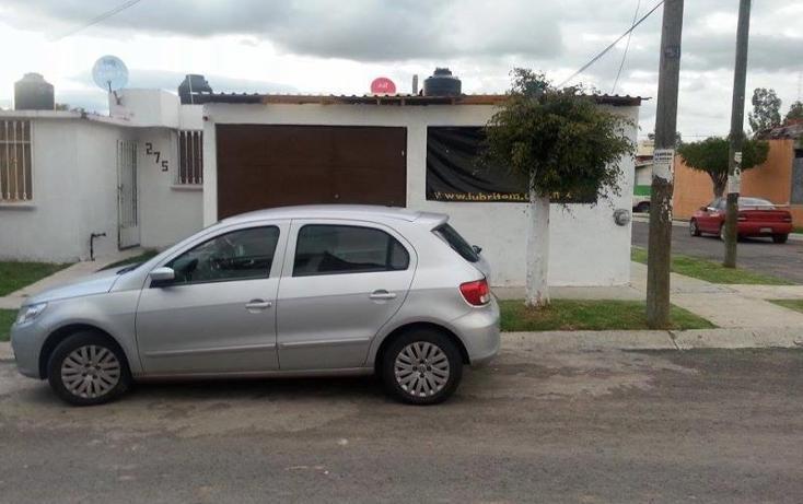 Foto de casa en venta en  , santa fe, morelia, michoac?n de ocampo, 1243447 No. 02