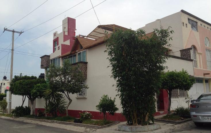 Foto de casa en venta en  , santa fe, morelia, michoacán de ocampo, 1253903 No. 01