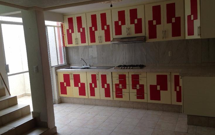Foto de casa en venta en  , santa fe, morelia, michoacán de ocampo, 1253903 No. 02