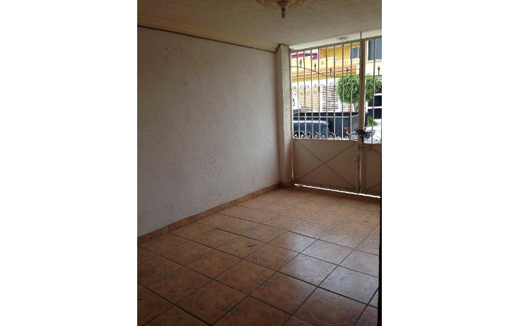Foto de casa en venta en  , santa fe, morelia, michoacán de ocampo, 1253903 No. 12