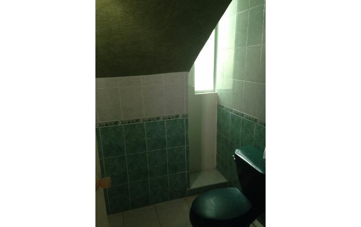 Foto de casa en venta en  , santa fe, morelia, michoacán de ocampo, 1253903 No. 13