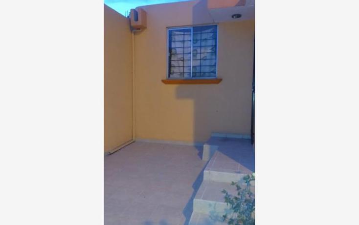 Foto de casa en venta en  , santa fe, morelia, michoacán de ocampo, 1566918 No. 02