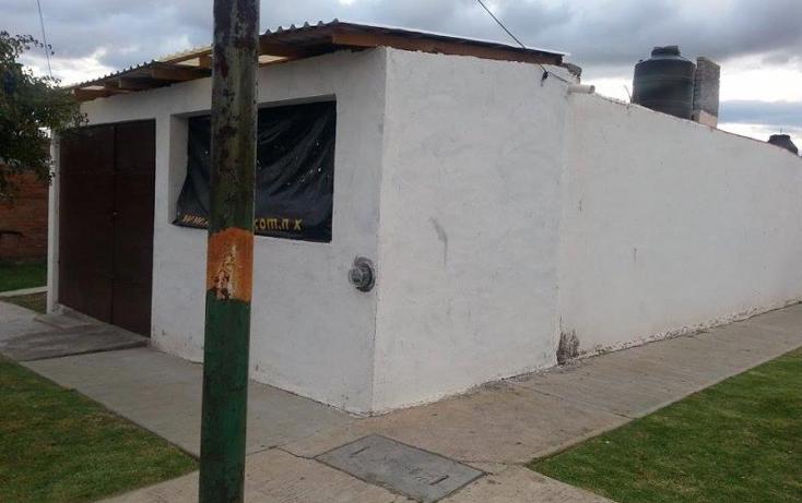 Foto de casa en venta en  , santa fe, morelia, michoac?n de ocampo, 1568036 No. 02