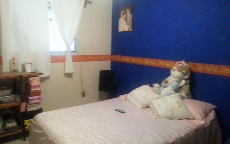 Foto de casa en venta en  , santa fe, morelia, michoac?n de ocampo, 1568036 No. 10
