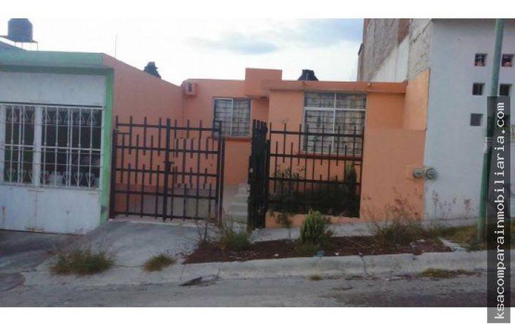 Foto de casa en venta en, santa fe, morelia, michoacán de ocampo, 1914533 no 01