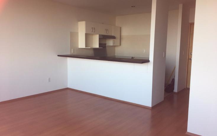 Foto de casa en renta en  , santa fe peña blanca, álvaro obregón, distrito federal, 2845476 No. 03